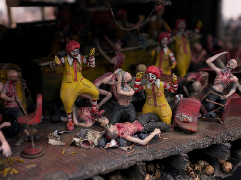 mcdonalds infierno 7