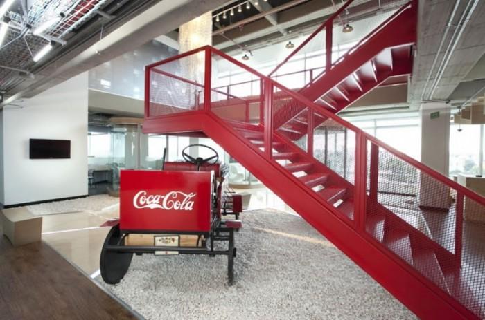 oficinas cocacola colombia 5