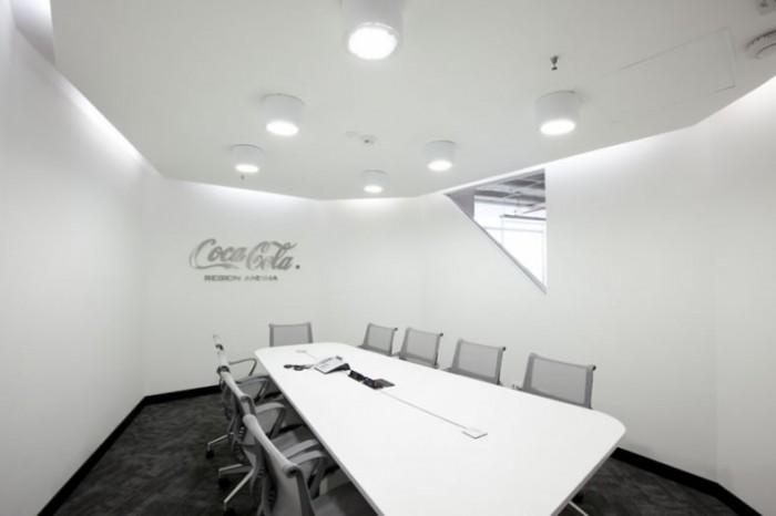 oficinas cocacola colombia 9