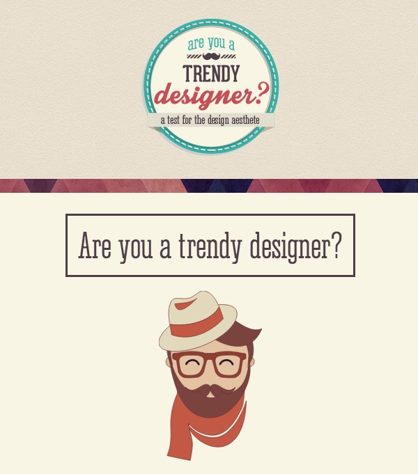 diseñador a la moda, trendy designer cover