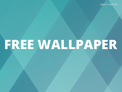 wallpapers creativos, Por Quincy Kools