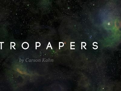 Por Carson Kahn