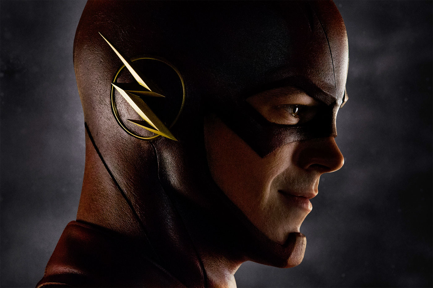 Personaje oficial de Flash DC Comics