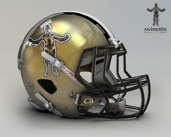 cascos NFL android