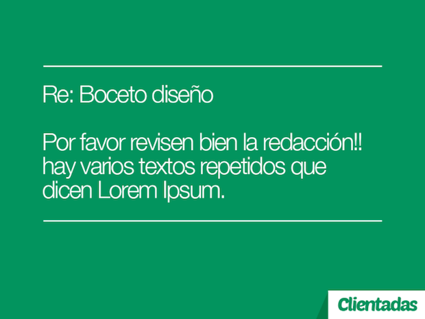 clientadas lorem ipsum