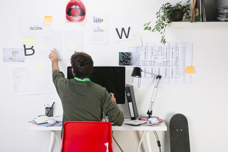 diseño web shutterstock