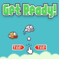 <strike>Descarga</strike> Flappy Bird, el juego que trae locos a todos