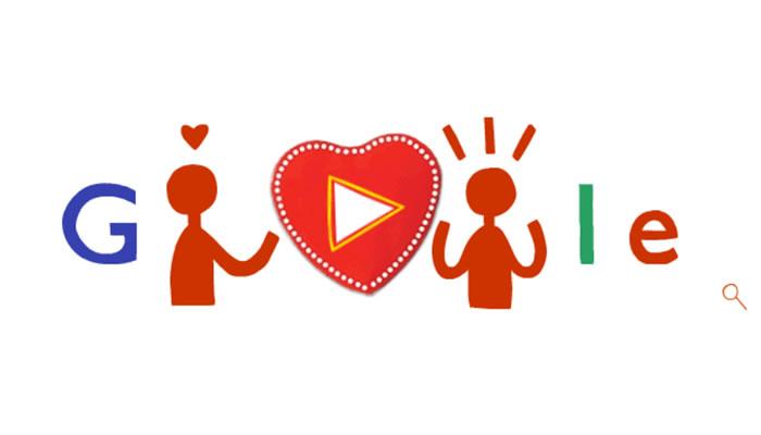 google san valentin 2014