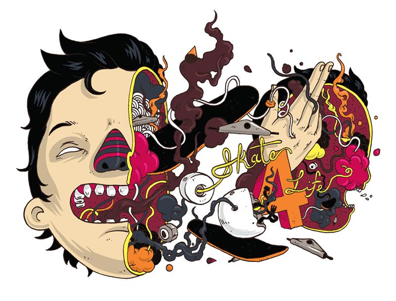 ilustraciones Erik Madera 1