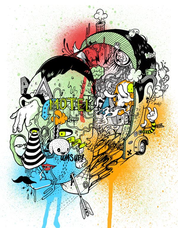 ilustraciones Erik Madera 4