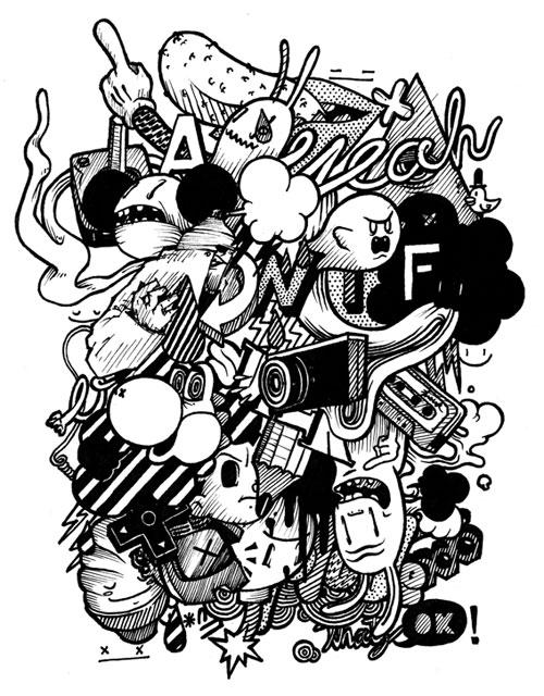 ilustraciones Erik Madera 5