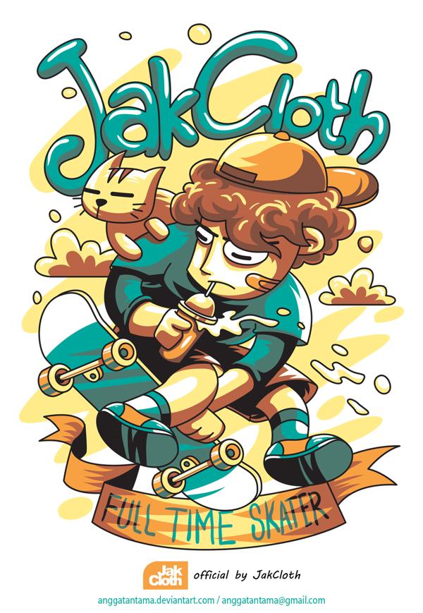 El Skater