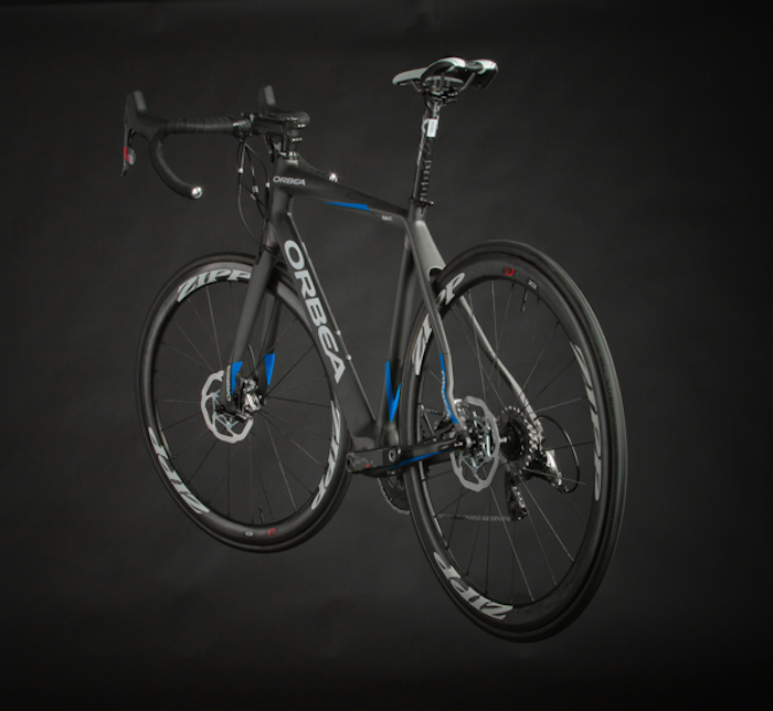 Bicicleta Avant 2014 por Ronan Bariou de Francia