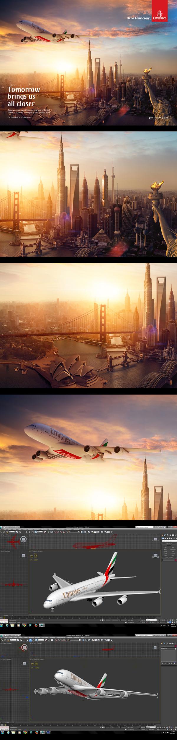fly emirates publicidad 1