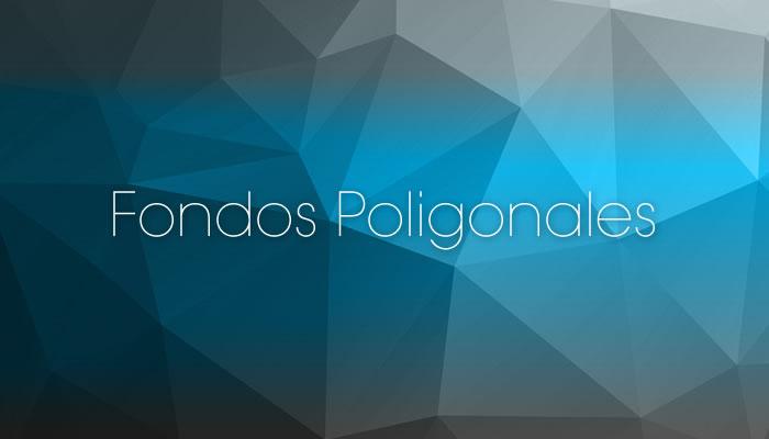 fondos poligonales