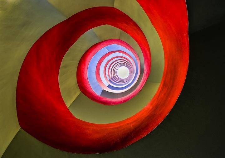 Arquitectura por Holger Schmidtke