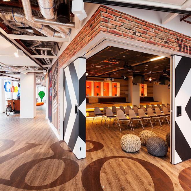 fotos oficinas google amsterdan 1