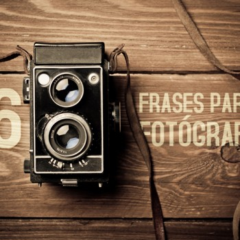 frases para fotografos