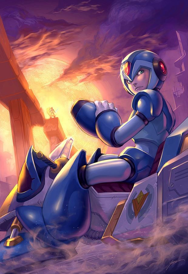 ilustraciones anime quirkilicious 4