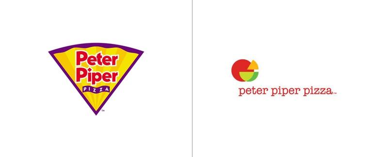 nuevo logo Peter Piper Pizza