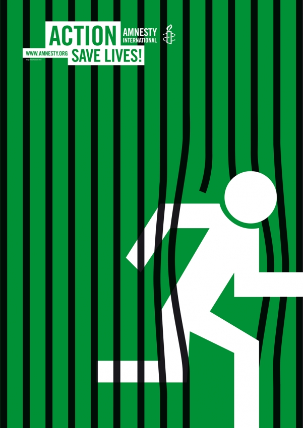 posters amnistia internacional 5