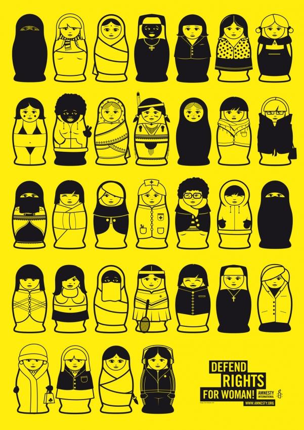 posters amnistia internacional 6