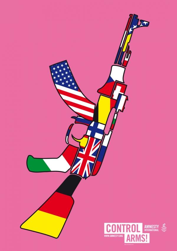 posters amnistia internacional 7