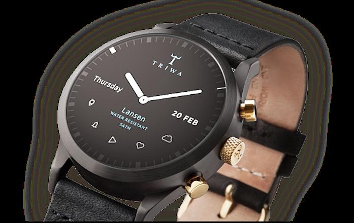Smartwatch concept por Gábor Balogh de Hungría
