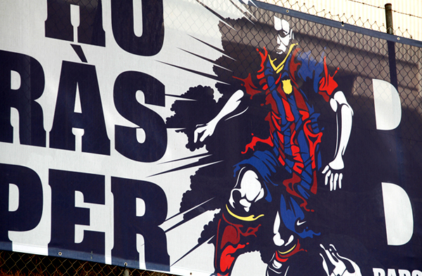 super barcelona 1
