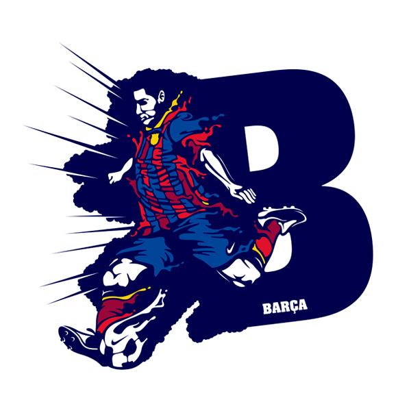 super barcelona 2