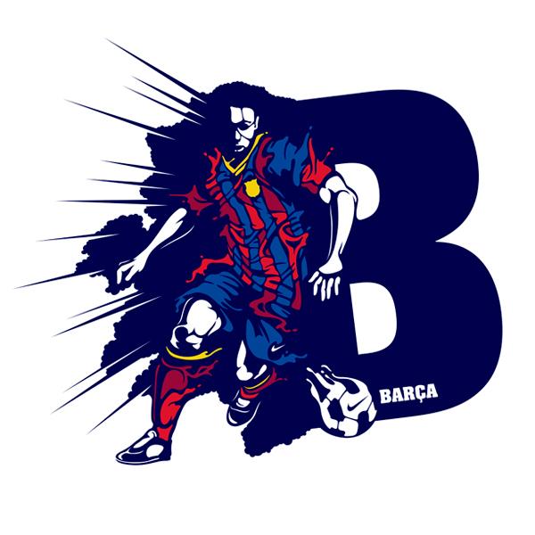super barcelona 3