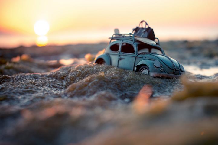 Kim Leuenberger autos y paisajes 11