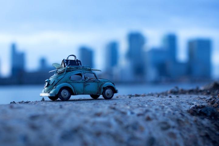 Kim Leuenberger autos y paisajes 12