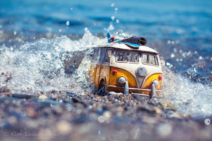 Kim Leuenberger autos y paisajes 3