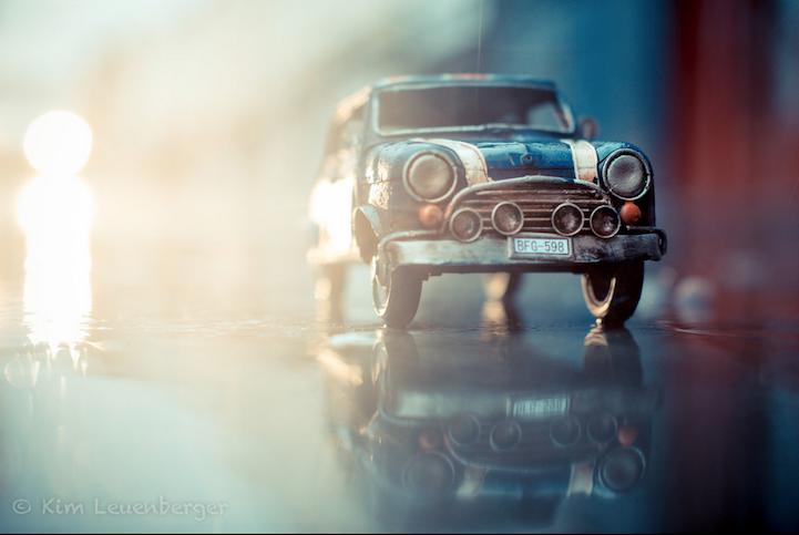 Kim Leuenberger autos y paisajes 8
