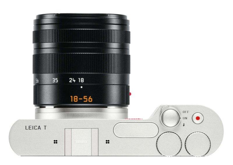 Leica-T_silver_Vario-Elmar-T_18-56-ASPH_top
