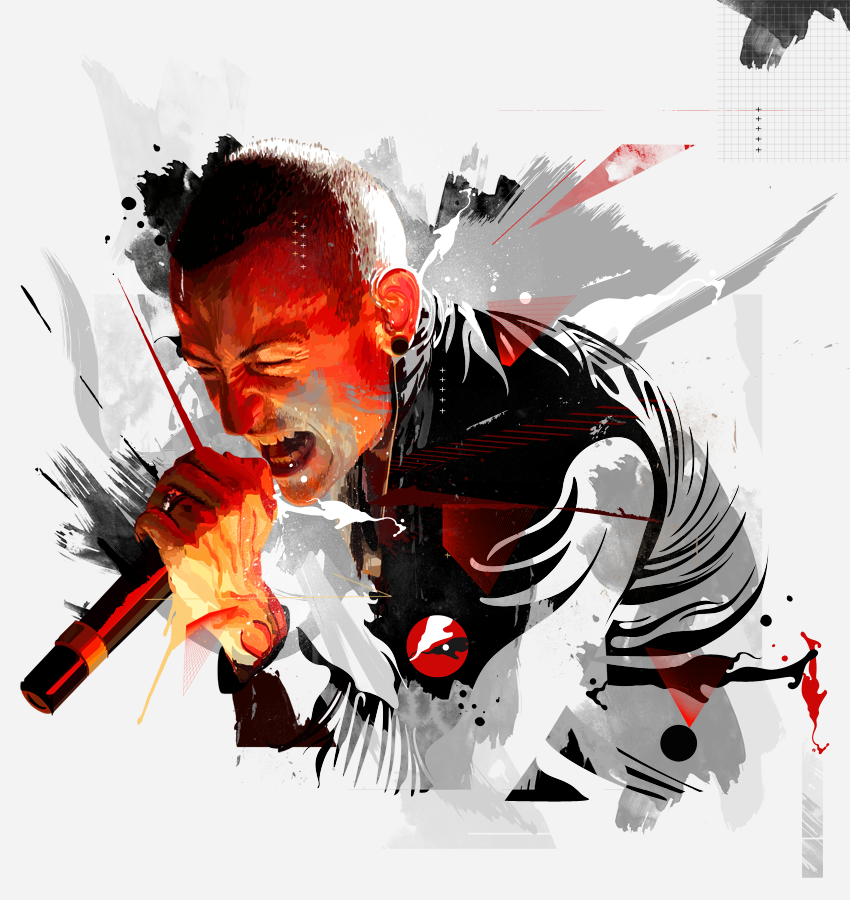 Linkin Park - Chester
