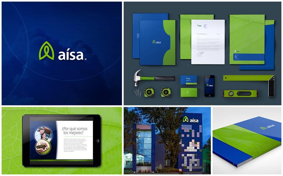 Aísa, por Diseño Dos Asociados S.C.