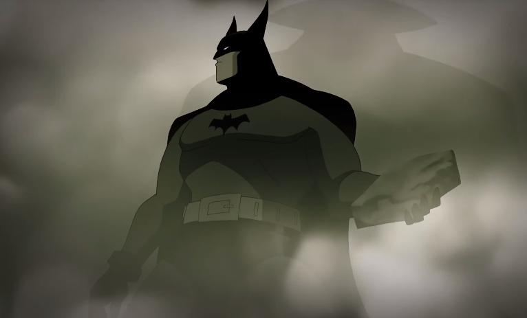 batman 75 aniversario personaje