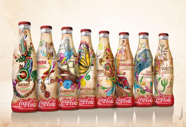Coca-Cola Contour