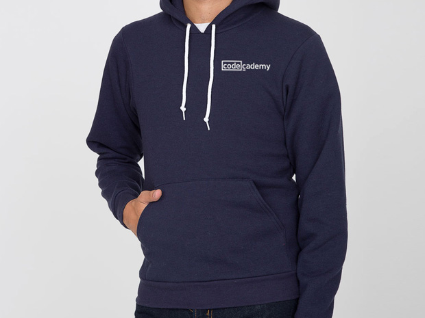 codeacademy hoodie