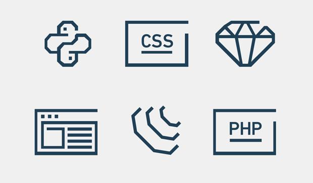 codeacademy iconos