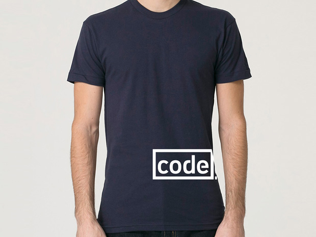 codeacademy tshirt