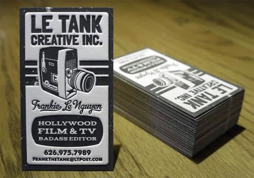 diseños tarjetas de presentacion 5