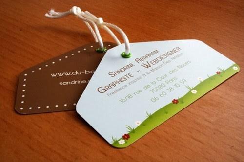 diseños tarjetas de presentacion 6