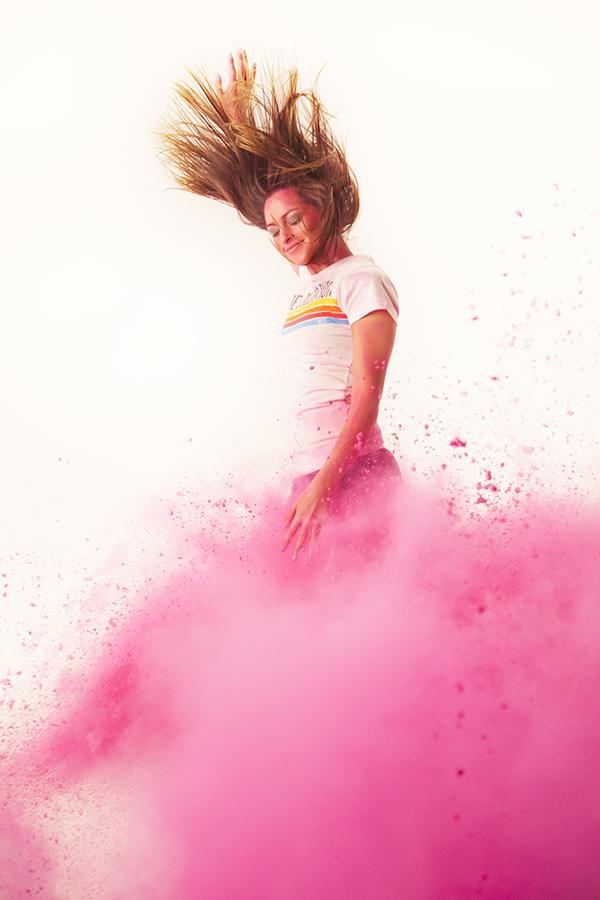 fotos manipuladas pink