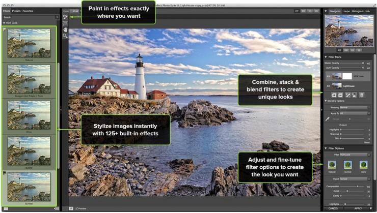 free effects photoshop plugin