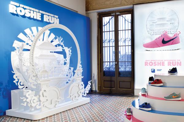 imagenes Nike Roshe Run 8