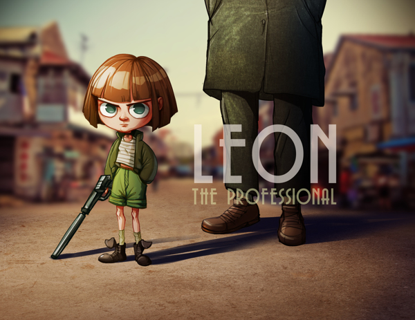 leon tribute