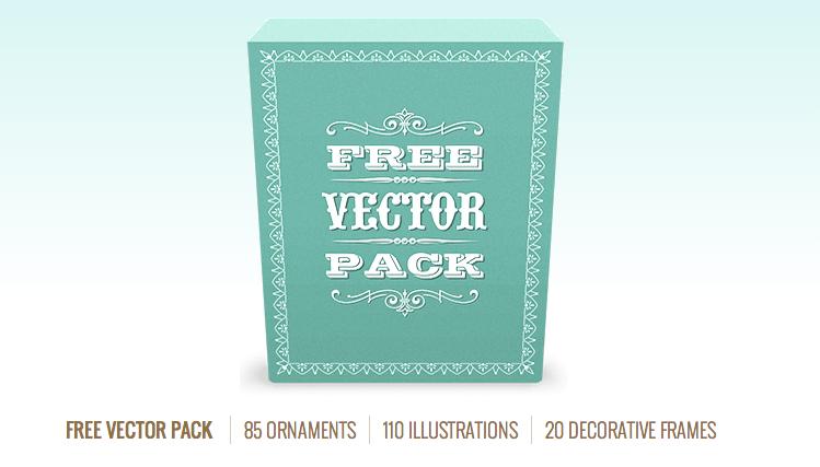 paquete de vectores